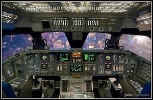 Space Shuttle Cockpit Controls Diagram (page 4) - Pics ...