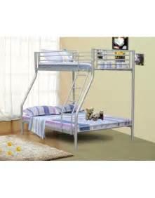 lit superpos 233 3 places deco meubles