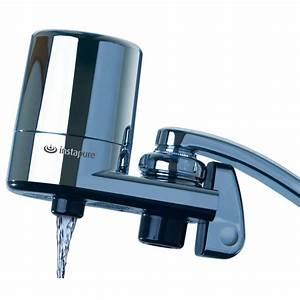 Filtr na vodu z kohoutku recenze