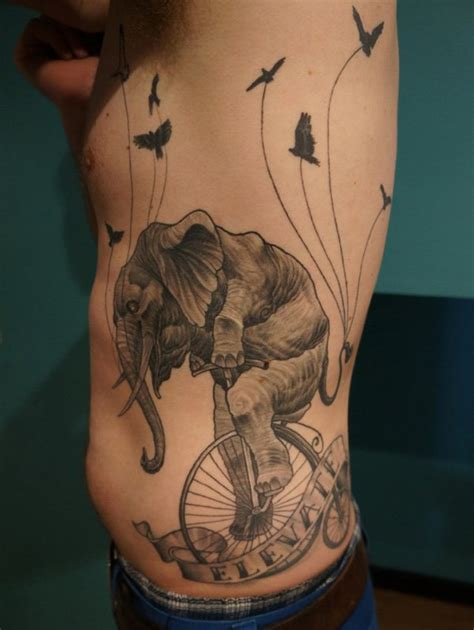 side tattoos  men  side tattoos  women