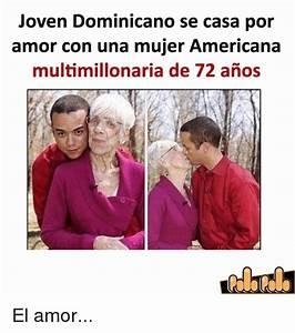 Casa Amore De : joven dominicano se casa por amor con una mujer americana multimillonaria de 72 anos el amor ~ Markanthonyermac.com Haus und Dekorationen