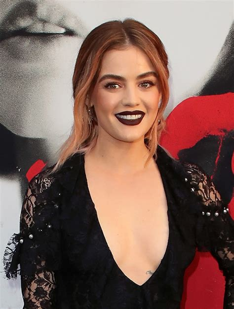 Lucy Hale Sexy (37 Photos + Video) #thefappening