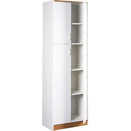 orion  door kitchen pantry white walmartcom