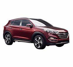 2017 hyundai tucson prices msrp invoice holdback for Hyundai tucson dealer invoice price