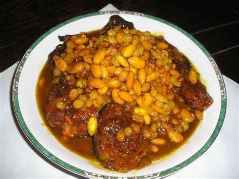 cuisine tunisienne recette cuisine tunisienne recette mrouzia tunisien de la