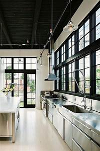 How to Create the Look of an Urban Loft In Your Home - KUKUN