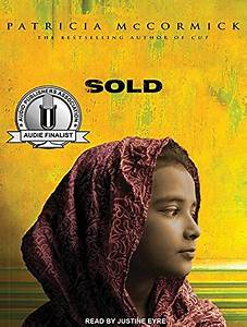 Sold, by McCormick, Patricia | Booklist Online