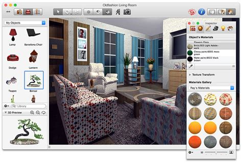 Home Design 3d Software For Mac by Live Interior 3d Home And Interior Design Software For Mac