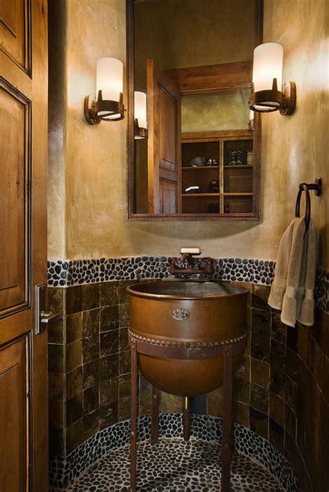 cool steampunk home bathroom design ideas  houzz