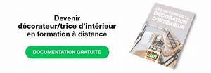 Formation Décoration D Intérieur : devenir d coratrice d 39 int rieur quelle formation ~ Nature-et-papiers.com Idées de Décoration