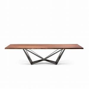 Table Haute A Manger : table manger haut de gamme spider idkrea collection d 39 exception ~ Teatrodelosmanantiales.com Idées de Décoration