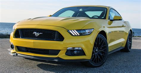 ford mustang gt review digital trends