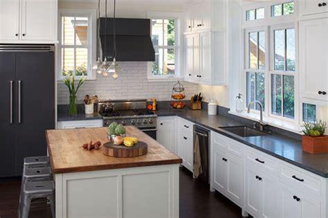 white kitchen cabinets with dark countertops kitchen kitchen backsplash ideas black granite
