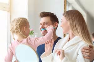 Teaching Dental Health To Young Children