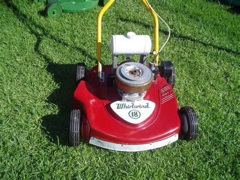 33 Best Vintage Lawn Mowers Images On Pinterest