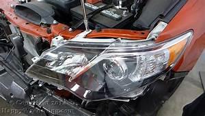 Prius Headlight Wiring Diagram