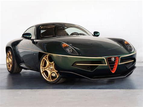 Alfa Romeo Volante Disco Volante 2013 Seite 2 Alfa Romeo Forum