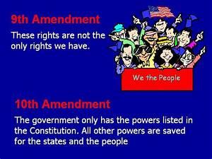 Symbols For The Ninth Amendment