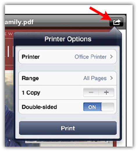 how to set up airprint on iphone how to setup airprint to print wirelessly from iphone