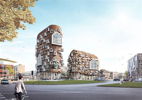 Maarten Baas Supervised Architecture Teams To Redevelop