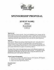 auto racing sponsorship letter templates autos post With motorsports sponsorship proposal template