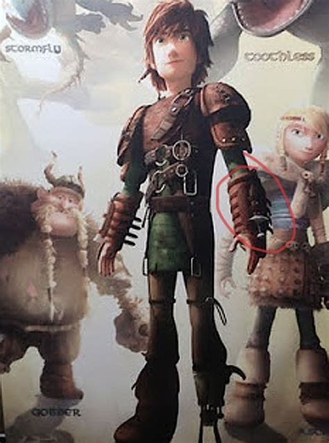 Hiccup How Train Your Dragon Cosplay