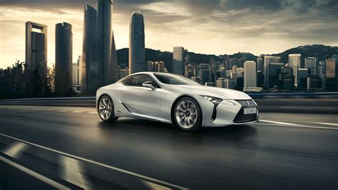 Lexus Lc Picture by Lexus Coup 233 Lc