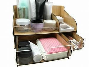 Boite Rangement Maquillage Ikea : fabriquer une boite a maquillage maison design ~ Dailycaller-alerts.com Idées de Décoration