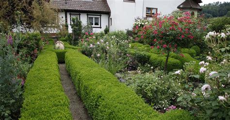 Der Traum Vom Landhausgarten  Mein Schöner Garten