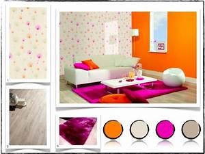 davausnet deco salon blanc et rose avec des idees With peinture couleur bois de rose 13 ambiance et decoration decoratrice dinterieur home