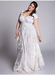 Plus size wedding dresses for Plus sized wedding dresses