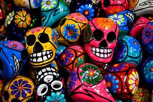 The Ultimate Guide to Mexico's Day of the Dead According