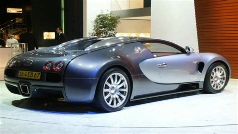 Bugatti Veyron Hp by 1200 Hp Next Bugatti Veyron To Top 270 Mph And Go 0 60 In