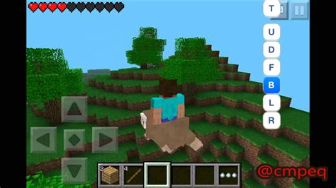 preview flyable mobs for minecraft pe for 0 7 2 alpha
