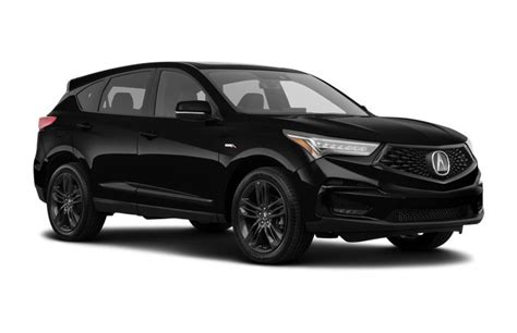 2019 Acura Rdx Leasing (best Car Lease Deals & Specials