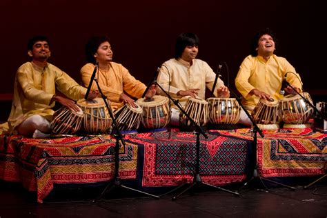 Indian Drum & Dance