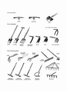 Outil De Jardinage Professionnel : les outils du jardinier cours d 39 initiation ~ Premium-room.com Idées de Décoration