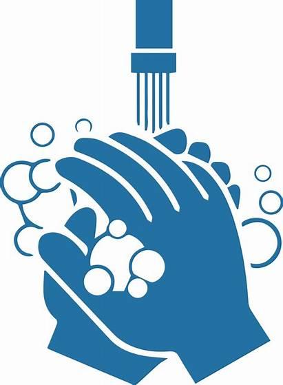 Washing Hands Wash Transparent Clipart Hygiene Tangan