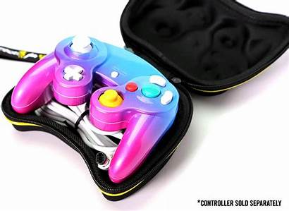 Controller Gamecube Custom Case Chaos Nintendo Gear