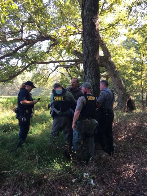Fugitive wanted in Tennessee murders captured after 7-day ...