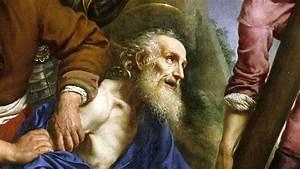 Santo Andr U00e9 Ap U00f3stolo  O Primeiro Disc U00edpulo A Ser Chamado Por Jesus