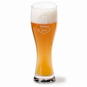 Weizenbierglas Mit Foto : graviertes wei bierglas online kaufen ~ Michelbontemps.com Haus und Dekorationen