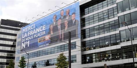 siege social direct assurance comment bfmtv a ringardisé i gt télé 18 novembre 2013