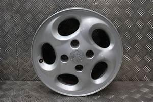 Jante Alu 206 : jante alu peugeot 206 boh me 5 5x14 alloy wheel ebay ~ Maxctalentgroup.com Avis de Voitures