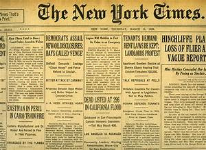 10 Best Images of Old Time Newspaper - Old Newspaper ...