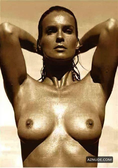 Katarina Witt Nude Aznude