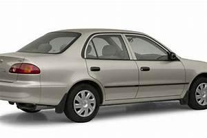 Toyota Corolla 2002 : 2002 toyota corolla pictures ~ Medecine-chirurgie-esthetiques.com Avis de Voitures