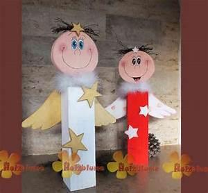 Engel Selber Basteln : holz engel die holzblume bastelarbeiten pinterest ~ Lizthompson.info Haus und Dekorationen