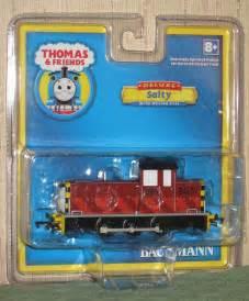 Thomas and Friends Bachmann HO Scale Train