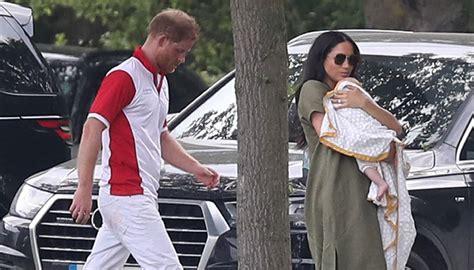 prince harry  meghan markle     children